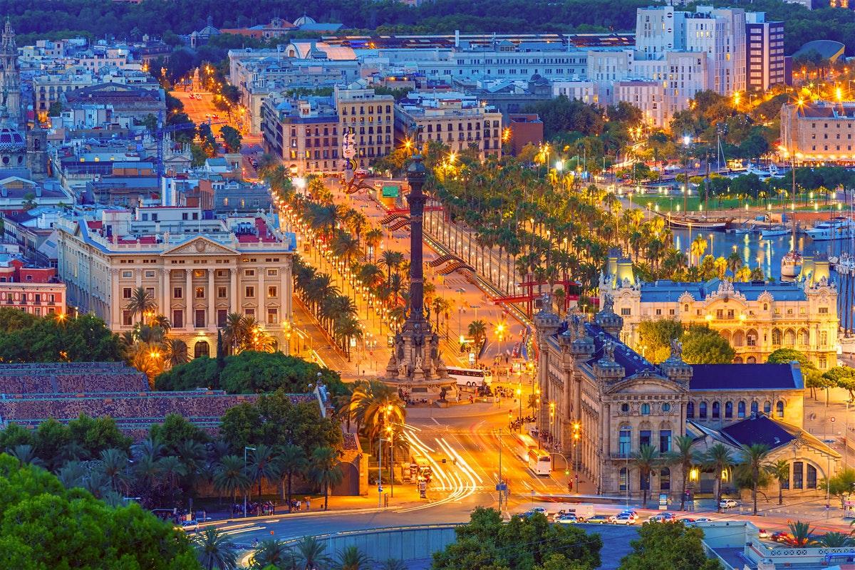 Trovare una casa vacanza a Barcellona